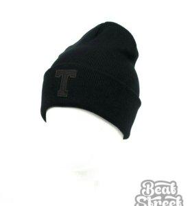 Шапка TrueSpin ABC - черная - T