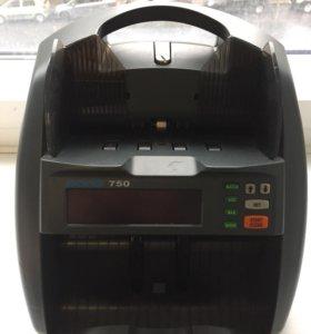 Купюросчетная машина Dors 750