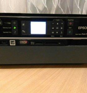 Epson Stylus Photo TX-650 продается