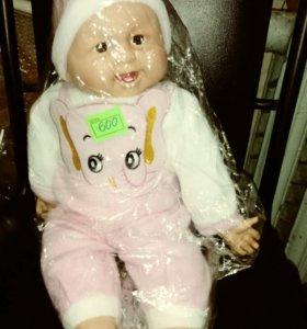 Продам куклы 52 см.