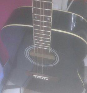 Гитара акустическая tenson