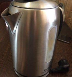 Электрический чайник Tefal