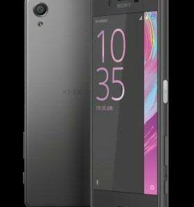 Sony xperia X duоs черный