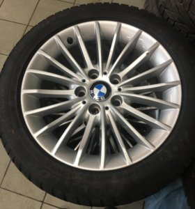 Комплект колёс BMW 225/50/17