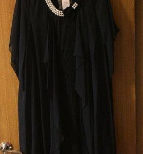 Платье новое (62 размер)