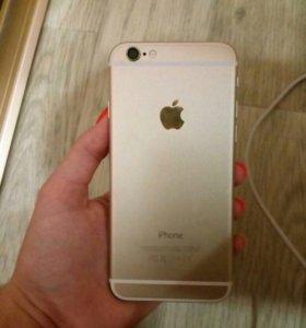 Айфон 6 на 16гб