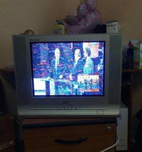 Телевизор samsung-CS-17A11MJQ