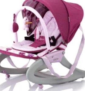 Шезлонг для малыша