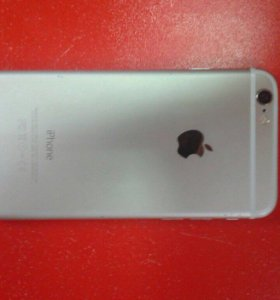 Айфон 6 16 go