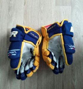 Перчатки BAUER APX PRO