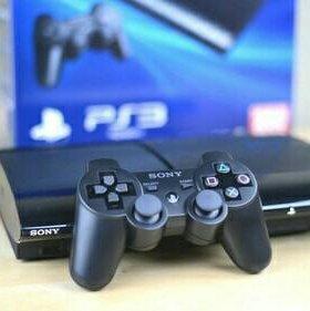Sony playstation 3 на сутки