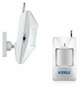 Инфракрасный детектор сигнализация