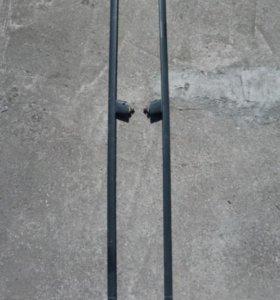 Рейлинги на крышу авто