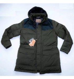 Куртка зимняя Hugo boss