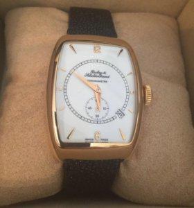 Dubey Schaldenbrand розовое золото Часы
