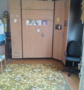 Комната, 29 м²