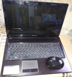 Ноутбук Lenovo G 570