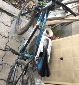 Велосипед Merida, немец