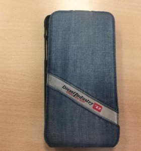 Чехол Diesel для iPhone 6/6S