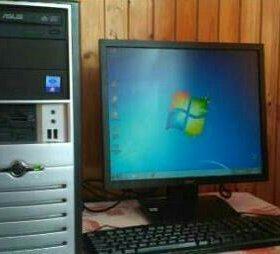 Б/У компьютеры под разные задачи, доставочка