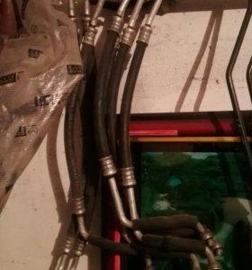 Трубка кондиционера высокого давления Mazda 3 BK