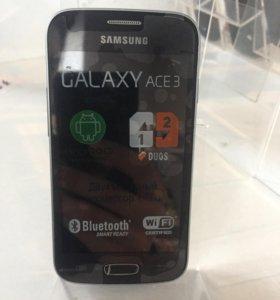 Новый Samsung ACE 3