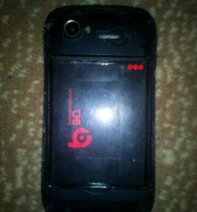 Телефон BQ Delhi