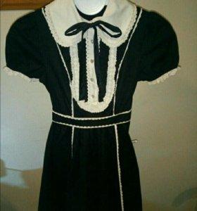 Платье готической лолиты, 44-46