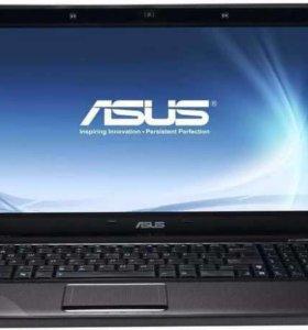 Продам ноутбук Asus x52F