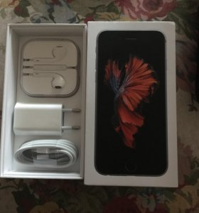 iPhone 6 s 32 Gb