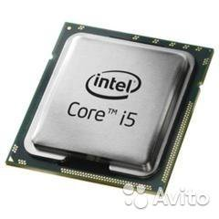 Intel Core i5-650 3200MHz Clarkdale