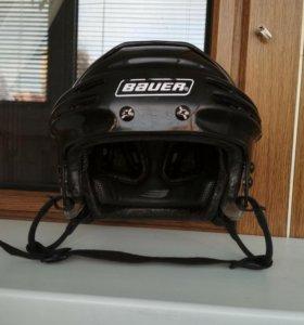 Хоккейный шлем Bauer (детский)