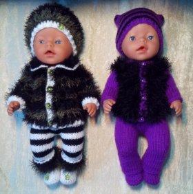 Одежда для куклы Baby Born (Беби Борн, Беби Бон)