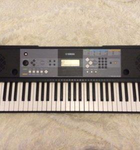 Синтезаторы Yamaha psr-e 233