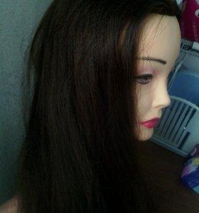 Волосы для обучения плетения кос и т. д