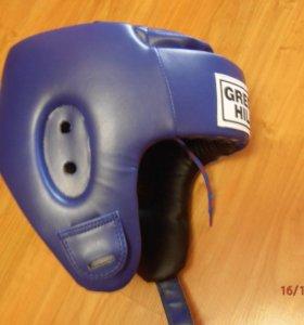 Шлем подростковый для бокса