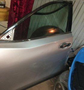 Дверь (передняя левая) Nissan XTrail T32