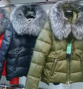Куртка, пуховик зимний