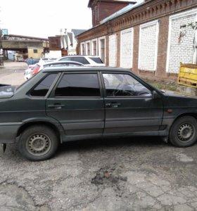 ВАЗ - 2115