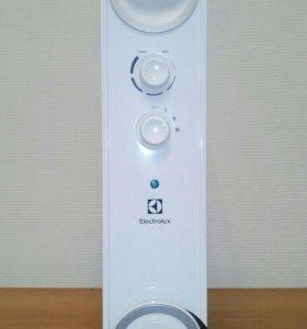 Радиатор масляный Electrolux