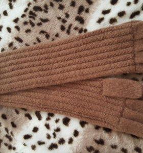 новые фирменные перчатки