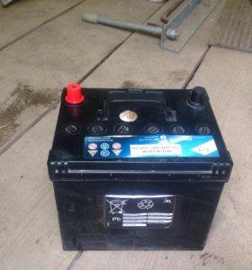 Аккумулятор на мазду сх-5