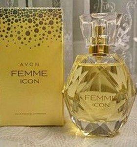 Avon Femme Icon