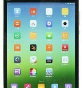 Xiaomi MiPad 64GB + чехол и стекло