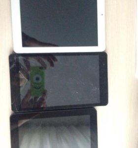 3 планшета
