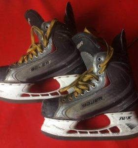 Хоккейные коньки Bauer Vapor X:60