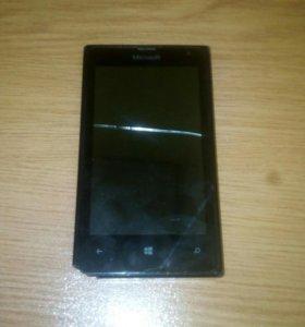 Продам мобильный телефон Microsoft Lumia 532