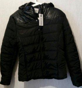 Куртка мужская на меху