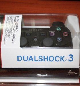 Новые Геймпады Sony Dualshock 3 Original