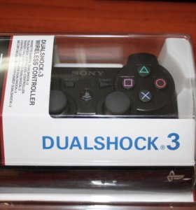 Sony Dualshock 3 Original